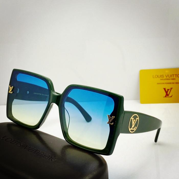 Sunglasses for women brands Replica L^V 1053 SL332