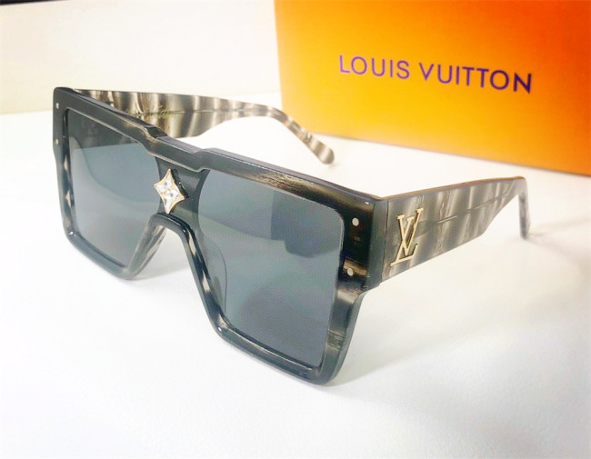 Sunglasses for men brands Replica L^V 1547E SL333