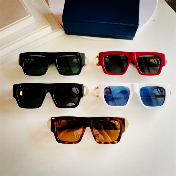 Sunglasses for women brands Replica L^V Z1478w SL336
