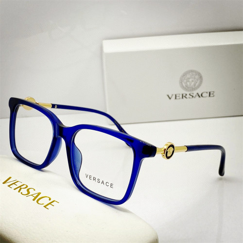 Prescription Glasses Online Square Frame VERSACE Replica 3294 FV141