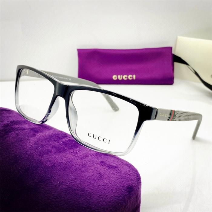 Prescription Glasses Online Replica GUCCI 88407 FG1322