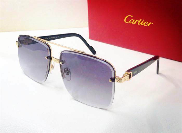 Sunglasses designer cheap Cartier Replica CR187