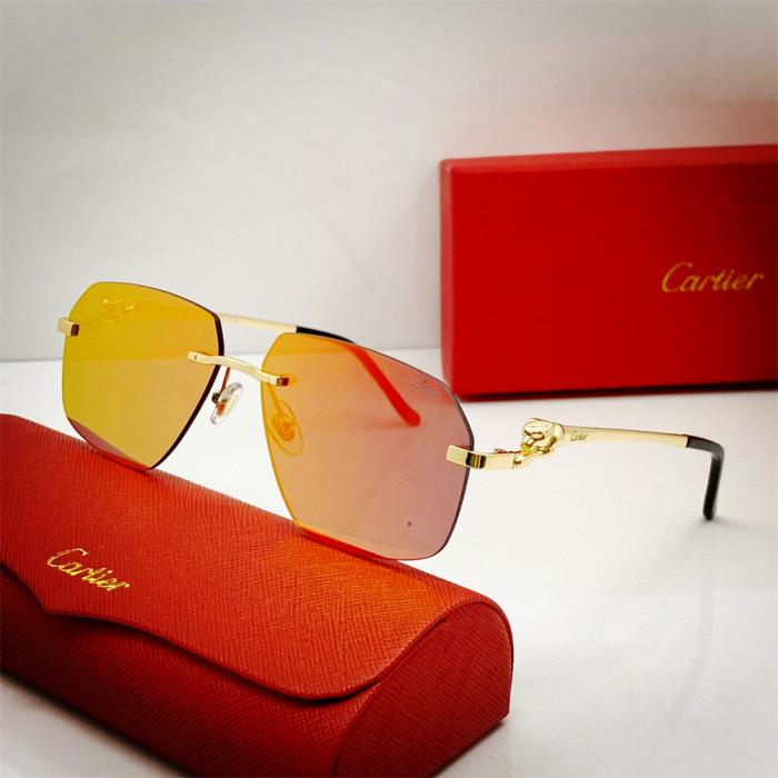 AAA replica sunglasses Cartier 0281 CR190