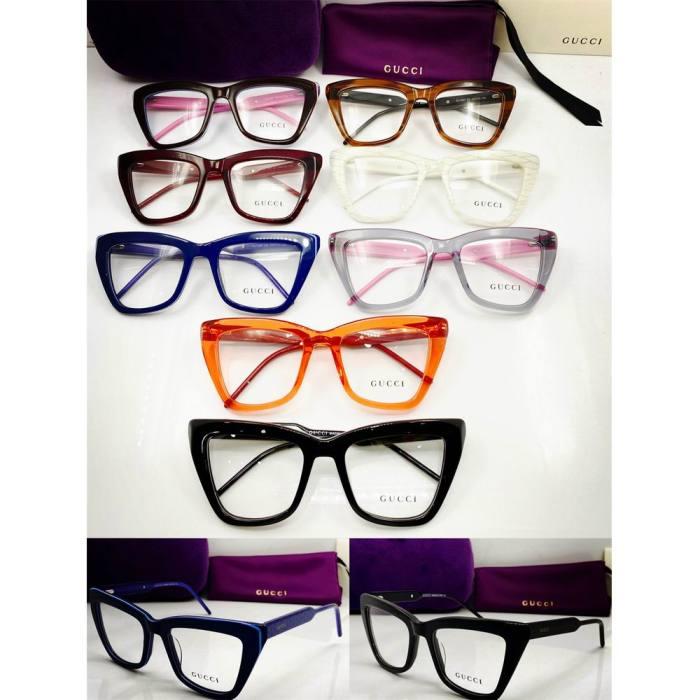 Best Designer Glasses Frames for Women GUCCI Replica 1097 FG1318
