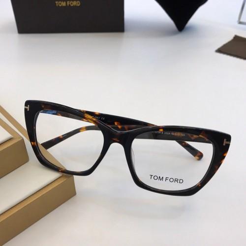 TOM FORD Eyeglass Optical Frame FT5709 FTF311