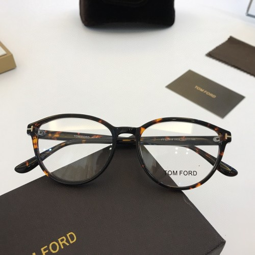 TOM FORD Eyewear Frame FT5706 FTF310