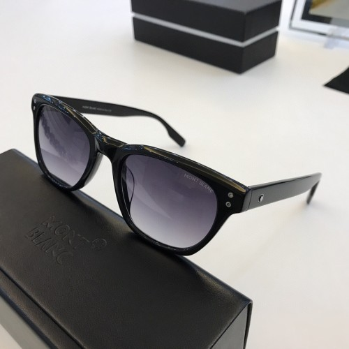 MONT BLANC Sunglasses MB01220 SMB024