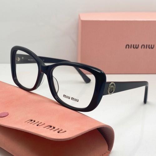 MIU MIU 56 Cat Eye Eyewear FMI168