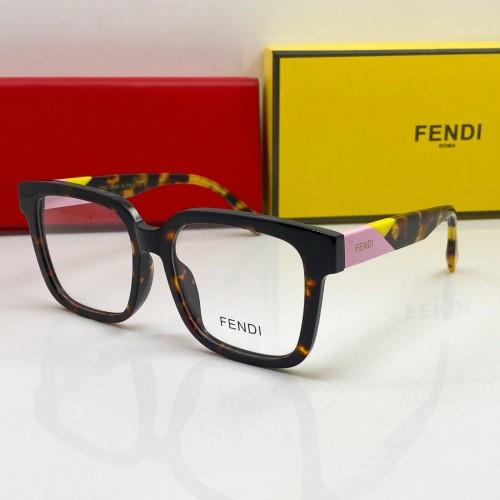 FENDI Eyeglass Frames 0245 FFD062