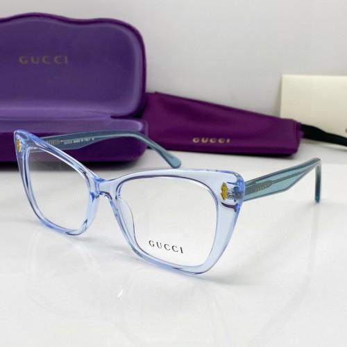 Prescription Glasses Online GUCCI 2930 FG1324