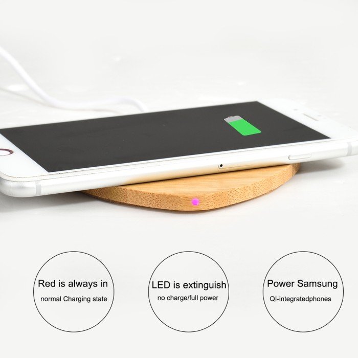 10W Qi Wireless Charger Wireless Charging Power pad For iPhone 11 Pro 8 X XR XS Max 10W Fast For Samsung S20 S10 S9 S8 USB Charger Pad