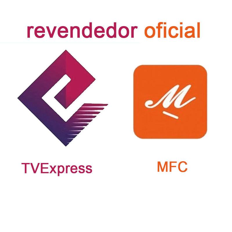 TV Express MFC