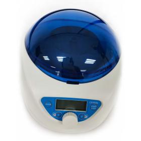 Supplier PRP Blood Low Speed Mini Lab Centrifuge Manufacturer