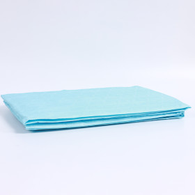 China Manufacturer Disposable Incontinence Bed Nursing Pads