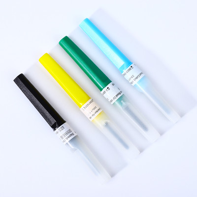 Supplier Safety Pen Medical Disposable Blood Collection Needle