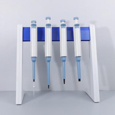 Pipette Holder Stand In Bulk Linear Transfer Pipettor Rack