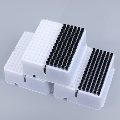 Pipette Tips Box Factory Automatic Filtered Pipette Robotic Conductive Tips Box