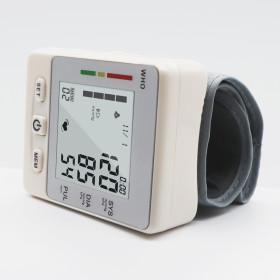 Wholesale Portable Smart Upper Arm Wrist Digital Blood Pressure Monitor