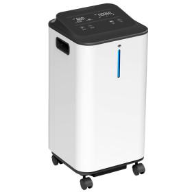 Wholesale Medical Respiratory Making Machine Oxygen Generator Concentrator
