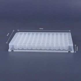 96 well plate 384 well plate Factory Supply price usd0.6