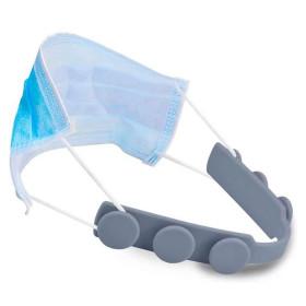 Mask Extension Strap Adjusting Buckle Hook