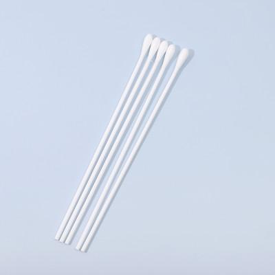 15CM Sterile Medical Plastic Stick Swab