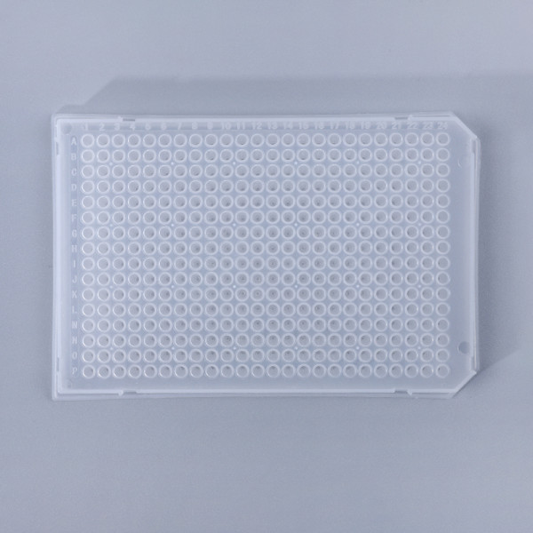 96 Well Pcr Plate 384 Well Pcr Plate Factory Supply Wholesale