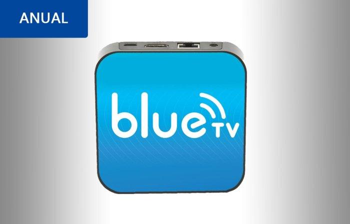 RECARGA BLUETV 365 DIAS