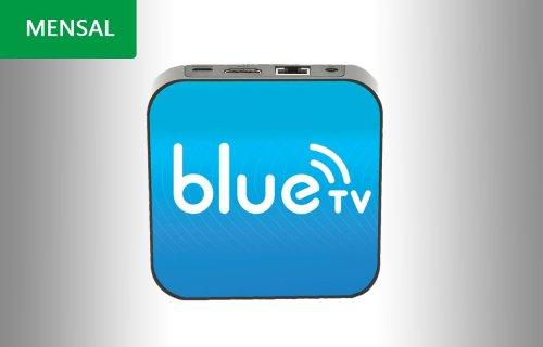 RECARGA BLUETV 30 DIAS