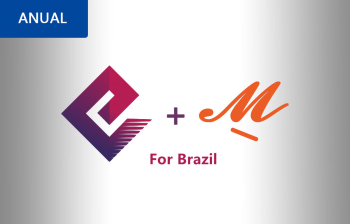 COMBO TVEXPRESS+MFC 365 DIAS NO BRAZIL
