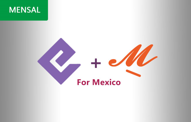 COMBO TVEXPRESS+MFC 30 DIAS NO MEXICO