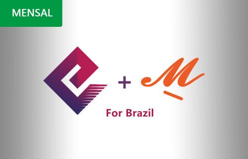 COMBO TVEXPRESS+MFC 30 DIAS NO BRAZIL