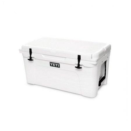TUNDRA 65 HARD COOLER - WHITE
