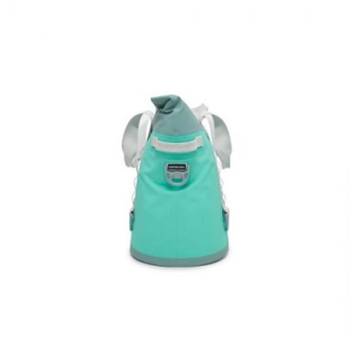 HOPPER M30 SOFT COOLER - AQUIFER BLUE