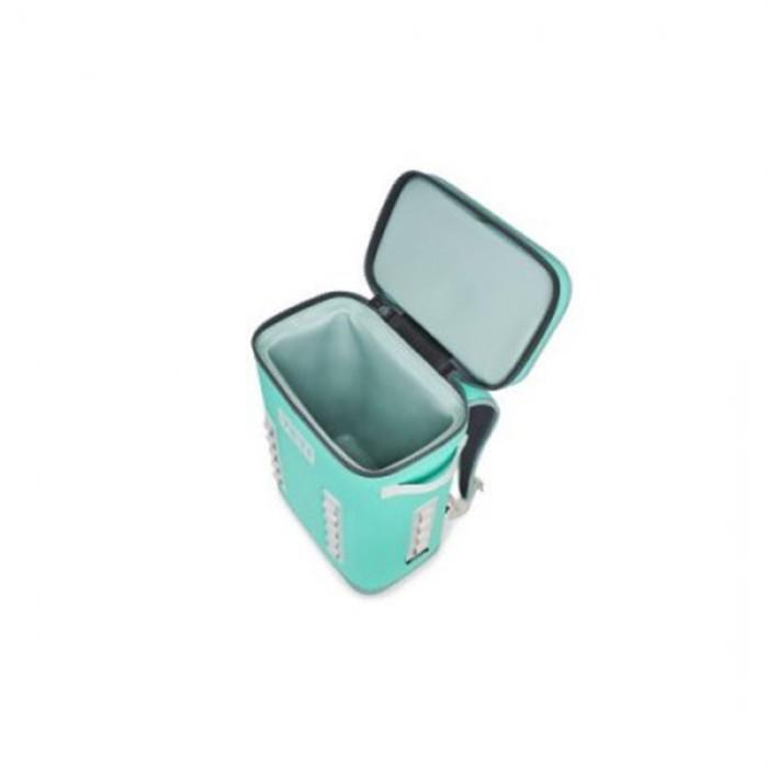 HOPPER BACKFLIP 24 SOFT COOLER - AQUIFER BLUE