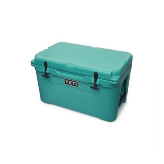 TUNDRA 45 HARD COOLER - AQUIFER BLUE