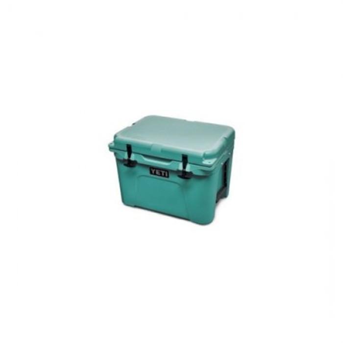 TUNDRA 35 HARD COOLER - AQUIFER BLUE