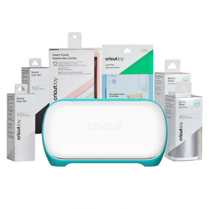 Cricut Joy™ + Essentials Bundle
