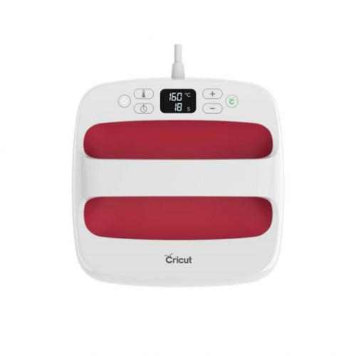 Cricut EasyPress™ 2, Raspberry - 9  x 9