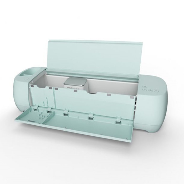 Cricut Explore® 3 + Everything Materials Bundle