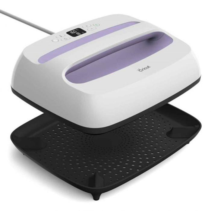 Cricut EasyPress™ 2, Lilac - 12  x 10