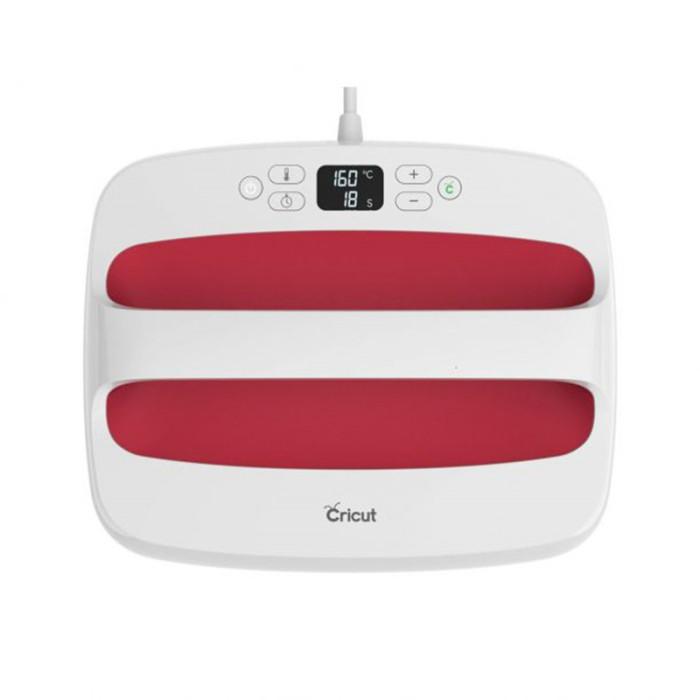 Cricut EasyPress™ 2, Raspberry - 12  x 10