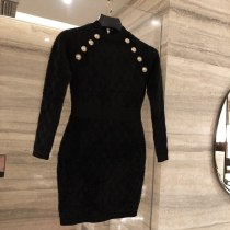 2021 autumn and winter new ladies European and American luxury brand casual fashion new cardigan pullover cardigan