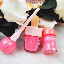 Pink Youth Liquid Lipstick Moisturize Waterproof Long Lasting Strawberry Gloss Lint Hydrate Makeup Lipgloss Lipsticks Cosmetic