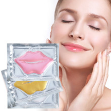 Drivworld 2021 Crystal Lip Mask Jelly Lip Mask 5g Moisturizing Mouth Tricolor Lip Mask LOGO / OEM