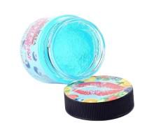 Drivworld 2021 Lip scrub Exfoliating Lip Care Fruit Flavored Granule Scrub Lip Care Gel 50g OEM / ODM / LOGO