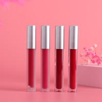 Drivworld 2021 matte bottle non-stick lip gloss air matte lip glaze velvet matte moisturizing liquid lipstick
