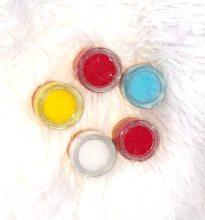Drivworld Makeup  Lip Scrub Container With Private Label  Custom Logo LipGloss Vendor for Make up