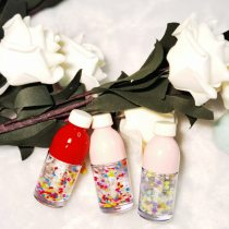 Hot Candy Hydrate Lip Gloss Base Lips Care Cosmetics Hot Child Liquid Lipstick Moisture Nourish Lip Makeup Lipgloss Dropshipping