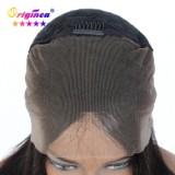 wholesale Full lace wigs 100% mink brazilian hair hd lace front wigs virgin cuticle aligned remy human hair wigs for women